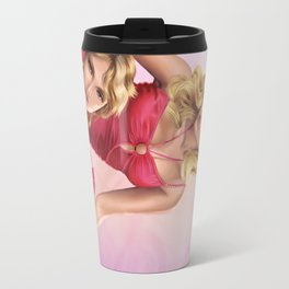 Legally blondes Travel Mug
