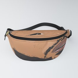 King Nipsey Fanny Pack