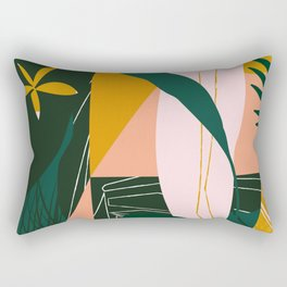 Bali Special Edition Rectangular Pillow