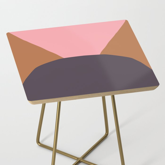 Deyoung Fashion Side Table