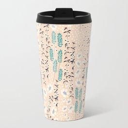 Flower garden 012 Travel Mug