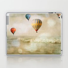 new tales 02 Laptop & iPad Skin