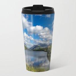 Padarn Lake Travel Mug