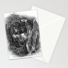 Duelity Stationery Cards
