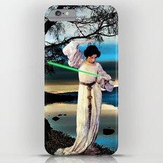 Another Skywalker - Princess Leia, Starwars iPhone 6s Plus Slim Case