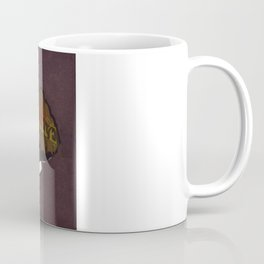 LoveHate Coffee Mug