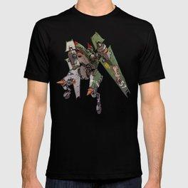 JetHead Warhawk (No Text) T-shirt