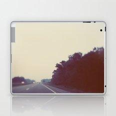 Cross Country Laptop & iPad Skin