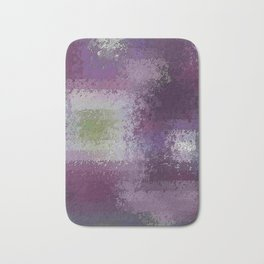 Abstract 06 Bath Mat