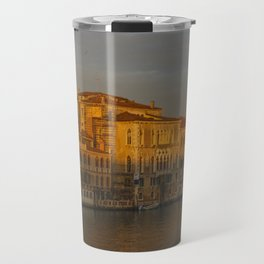 A view of Venice Travel Mug
