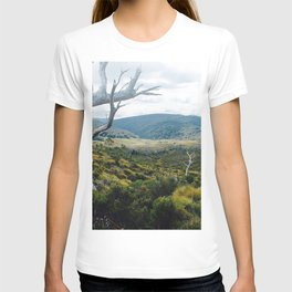 Cradle Mountain Boardwalk T-shirt