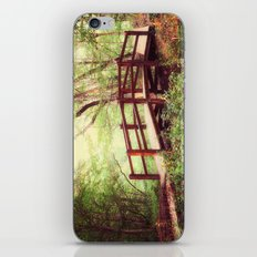 To the Forest Fairy iPhone & iPod Skin