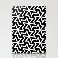 arabic Stationery Cards featuring Arabic by Patterns and Textures