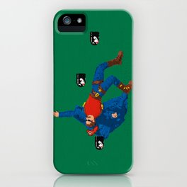 Itsa Me, Neo iPhone Case