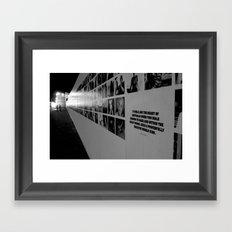 Australia, Sydney Opera House Base Framed Art Print