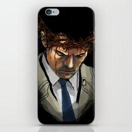 Martyr iPhone Skin