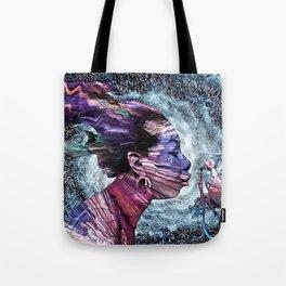 Priestess Of Soul Tote Bag