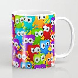 Squids Coffee Mug