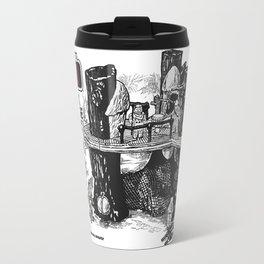 Ewok Village Travel Mug