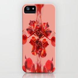 emerge iPhone Case