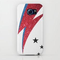 Bowie - Stardust Slim Case Galaxy S8