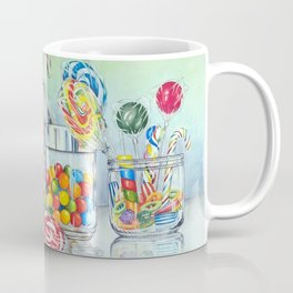 CANDY TEMPTATION Coffee Mug