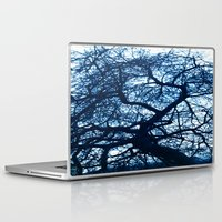 central park Laptop & iPad Skins featuring Central Park by alicia kiah