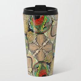 Gorgona Travel Mug