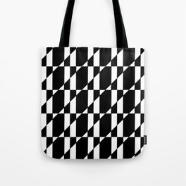 Optical pattern 1 Tote Bag