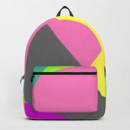 Deformed by environmantal influences Backpack