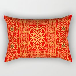 Ravanica Rectangular Pillow