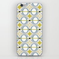 airplane iPhone & iPod Skins featuring airplane by ottomanbrim