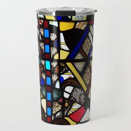 Beauty in Brokenness Andreas 4 Travel Mug