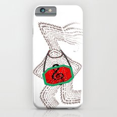 Sing the song of Unity, Dance the dance of Love Slim Case iPhone 6s
