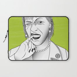 Idiosincrasy women (Idiosincrasy series) Laptop Sleeve