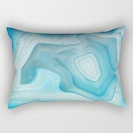 THE BEAUTY OF MINERALS 3 Rectangular Pillow