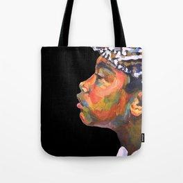 Balinese Boy  Tote Bag