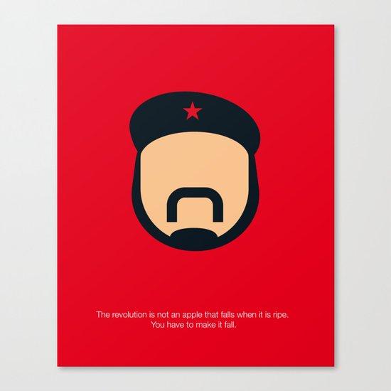 FC - Che Canvas Print