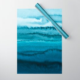 WITHIN THE TIDES - CALYPSO Wrapping Paper