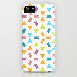 springo iPhone Case
