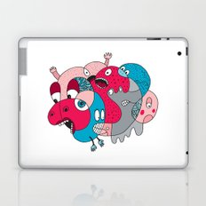 Rhino-Splat Laptop & iPad Skin