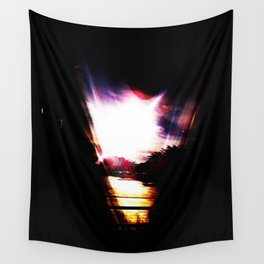 Windows Wall Tapestry