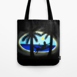 Escapism  Tote Bag