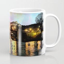 Fredriksten fortress in Halden, Norway Coffee Mug