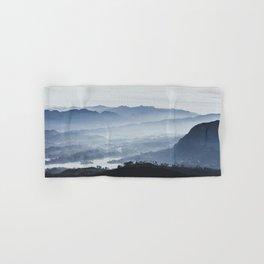 Sri Lanka Hand & Bath Towel