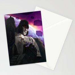 Megatron Stationery Cards