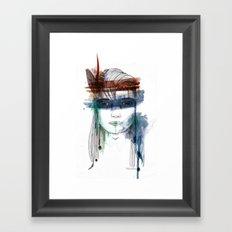 Dream Maker Framed Art Print