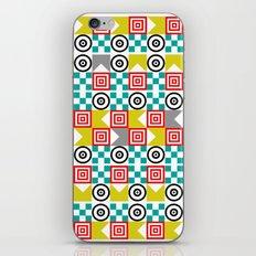 cut a rug iPhone & iPod Skin