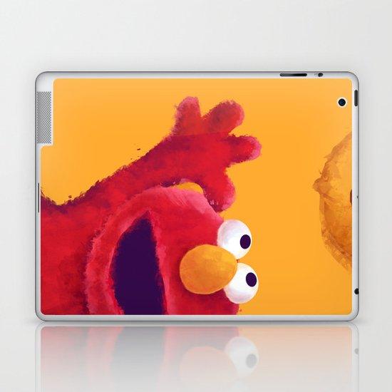 Cookies 2 Laptop & iPad Skin