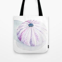 Touched by the Sea Tote Bag